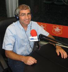 Bruce Weller at LI News Radio